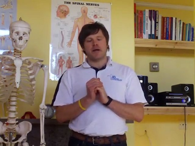 Physiotherapy Warrington