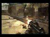 (HD) Modern Warfare 2 Glitch: Secret Highrise Balcony & ...