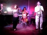 Concert Négrita et son groupe à Sarreguemines