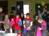 Quincey : Zucco et les élèves acrobates