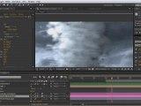 Tutos e-artsup : After effects Particular tornade (Part 02)