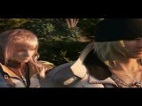 Final Fantasy XIII Montage