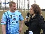 Rugby : voir plus clair dans le jeu du Racing Club ! (Strasbourg)