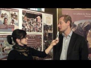 Les voeux 2010 d'Emmanuel pour danone.communities