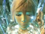 Final Fantasy XIII - Cinématique : Serah cristalisée