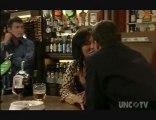 EastEnders - Alfie chucks Dennis out over Kat