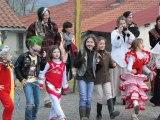 Carnaval des écoles de Marseillan et Chelle-Debat