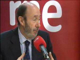 Ministro español de Interior reclama a Venezuela colaboració