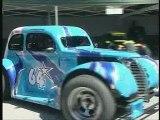 Les filles de la legende Car Cup! 2008
