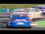 Porsche Carrera Cup Magny-Cours  2008