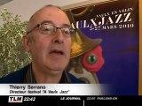 """Musique : C.H.K au festival """"A Vaulx Jazz"""" de Vaulx-en-Velin"""