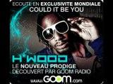 "Goom radio te présente ""HWood"" : l'événement musical 2010"