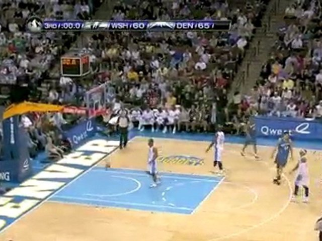 NBA Highlights  From 16.03.2010