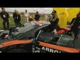 Super Serie - Nogaro - GT3 2009