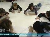 Plancher de danse vibrant - Magazine de la santé - mars 2010