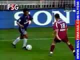 Les exploits de Ronaldinho au PSG