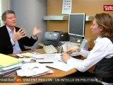 Vincent Peillon parle de Arnaud Montebourg