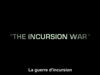 C&C4: Motion Comic Episode 2 - La guerre d'incursion