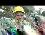 Anduze - Reportage 12 Mars 2010 - Alès Cévennes TV