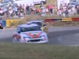 Rallycross - Bergerac - D1 2009