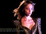 Balmain Fall Winter 2010 Video by Karen Kooper