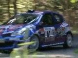 Montagne Noire Trophee Clio R3 2009