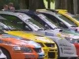 Rallye Terre - Terre de Langres  2009