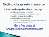 (Allstate Car Insurance) How To Find CHEAPER Auto Insurance