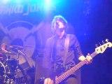 DANKO JONES - L'Antipode - RENNES - 04/04/2009