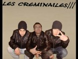 les criminels intro rap tunisien francais en exclu