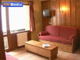 Les Balcons de Belle Plagne - Belle Plagne - Skibed.co.uk