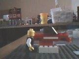 Lego Petit Court Metrage Sur Le Jeu