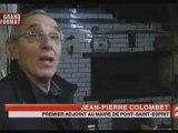 JTFranc2 2010 ,Pont Saint Esprit empoisonnement par la CIA !
