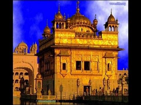 Jagriti TV - Sikh Faith and Community Views