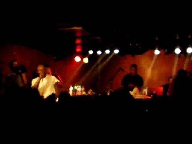 HAVOC & BIG NOYD  - Got It Twisted - LIVE Paris