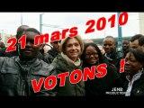 Régionales 2010 Ile-de-France UMP Noisy-le-Sec