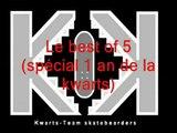 Kwarts-Team  Best of 5