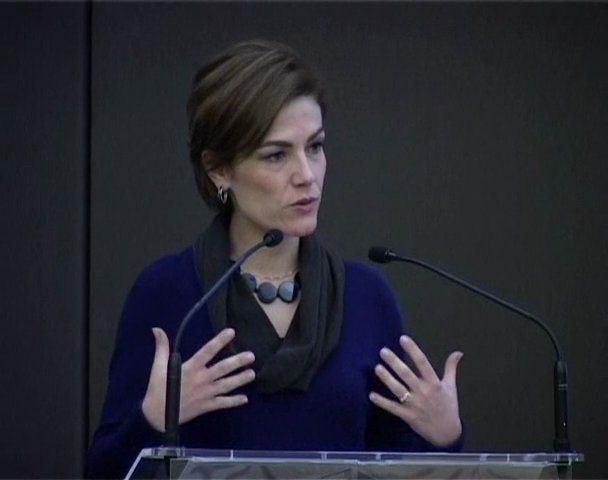CAMED 2010 : Allocution de Chantal Jouanno