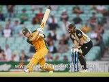 watch Australia vs New Zealand cricket 2010 2nd test matches