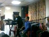 orchestre marocain algerien a paris