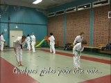 Calaisis TV: Les arts martiaux épisode 4 : Le Karaté