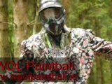 Paintball Games County Tyrone - Awol Paintball