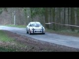 rally des ardennes 2010