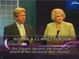 Sid Roth 0723 Its Supernatural Ron and Clarice Holden PT03