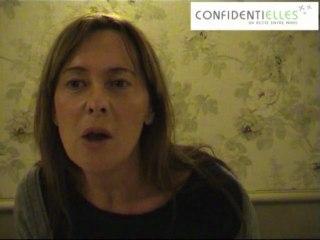 Vidéo de Cristina Alonso