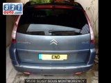 Occasion Citroen Grand C4 Picasso SOISY SOUS MONTMORENCY