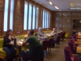 Tigerlily Bar, Edinburgh