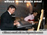 elfoua avec donia amal
