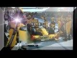 Grand Prix de Bahrein de Formule 1