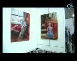 Salon de printemps 2010 - SLBA - Sculptures et Peintures